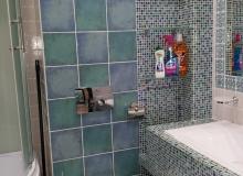 Ванная комната в средиземноморском стиле