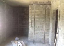 Подготовка к штукатурке стен
