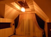 Гостевая комната - игра света