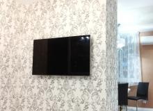 ТВ стена