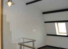 Второй этаж двухярусной квартиры