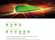 Стадионы