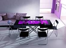 Современный стол-трансформер