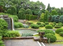 Большой красивый участок для загородного дома