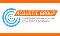 Acoustic Group - Шумоизоляция