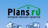 Plans - проекты домов